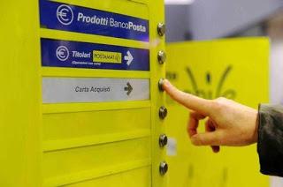Prezzo azioni Poste italiane finale a 6,75 euro
