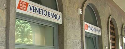 Veneto Banca fallimento e Bail In possibile, cosa fare?