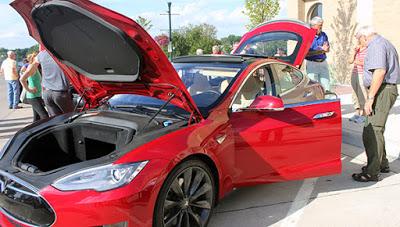 Azioni da comprare: Tesla Motors