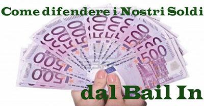 Bail In la prima banca fallita in Europa é austriaca