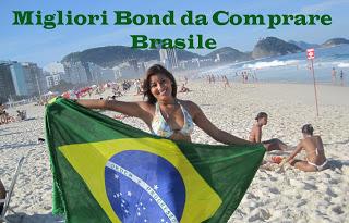 I migliori Bond da comprare: quelli del Brasile