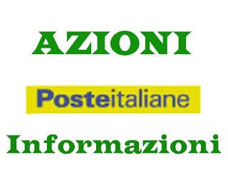 Azioni Poste Italiane comprare o vendere?