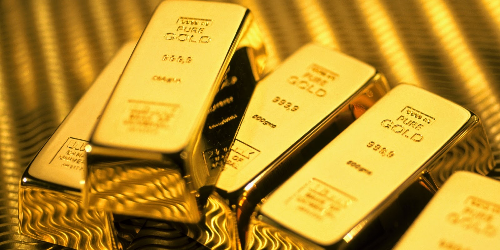 diversificare i risparmi con l'oro
