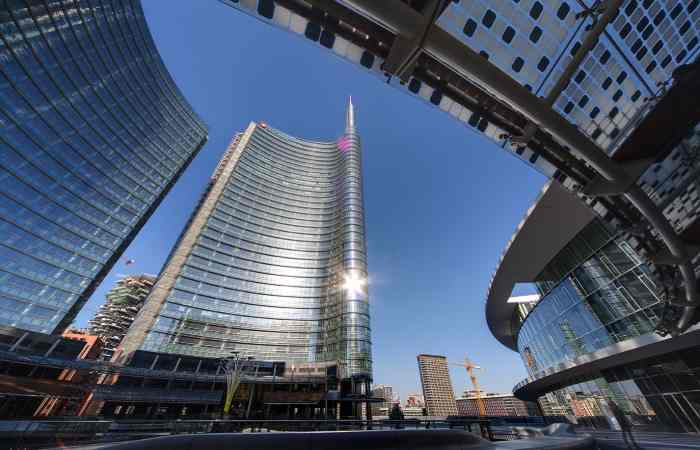 unicredit la più grande banca italiana