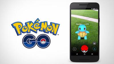azioni nintendo pokemon go