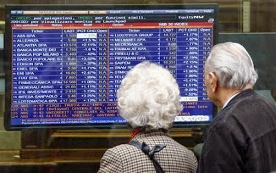 Aiuti alle Banche Italiane: investimenti e risparmi in pericolo?