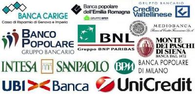 Risultati Stress Test banche Italiane CET 1 RATIO