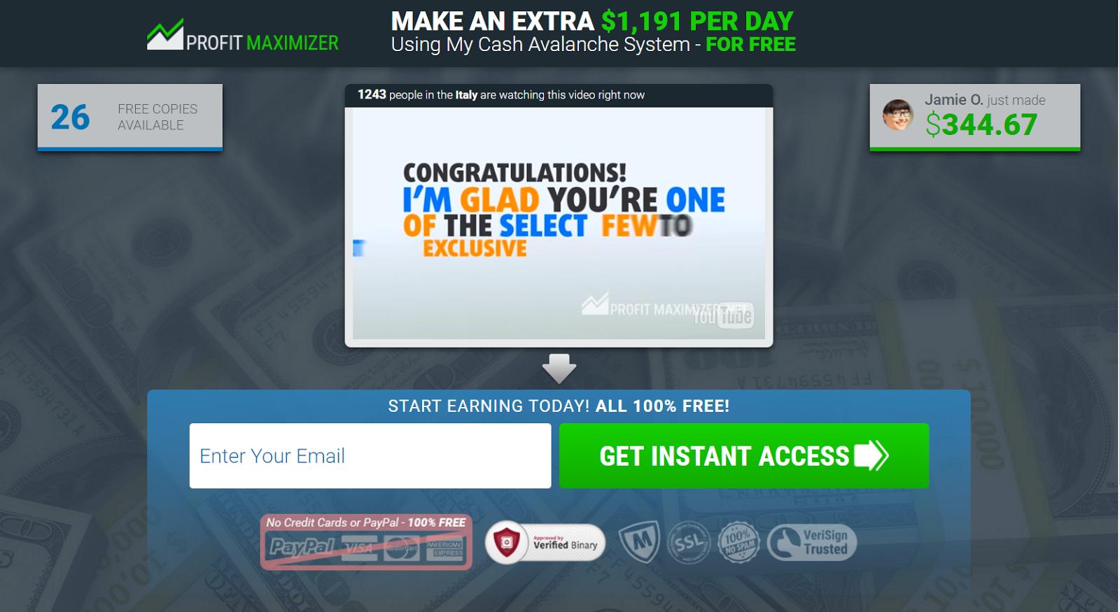 Broker online opzioni binarie