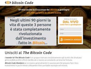 Broker di trading, recensioni e truffe 2018 bitcoin code