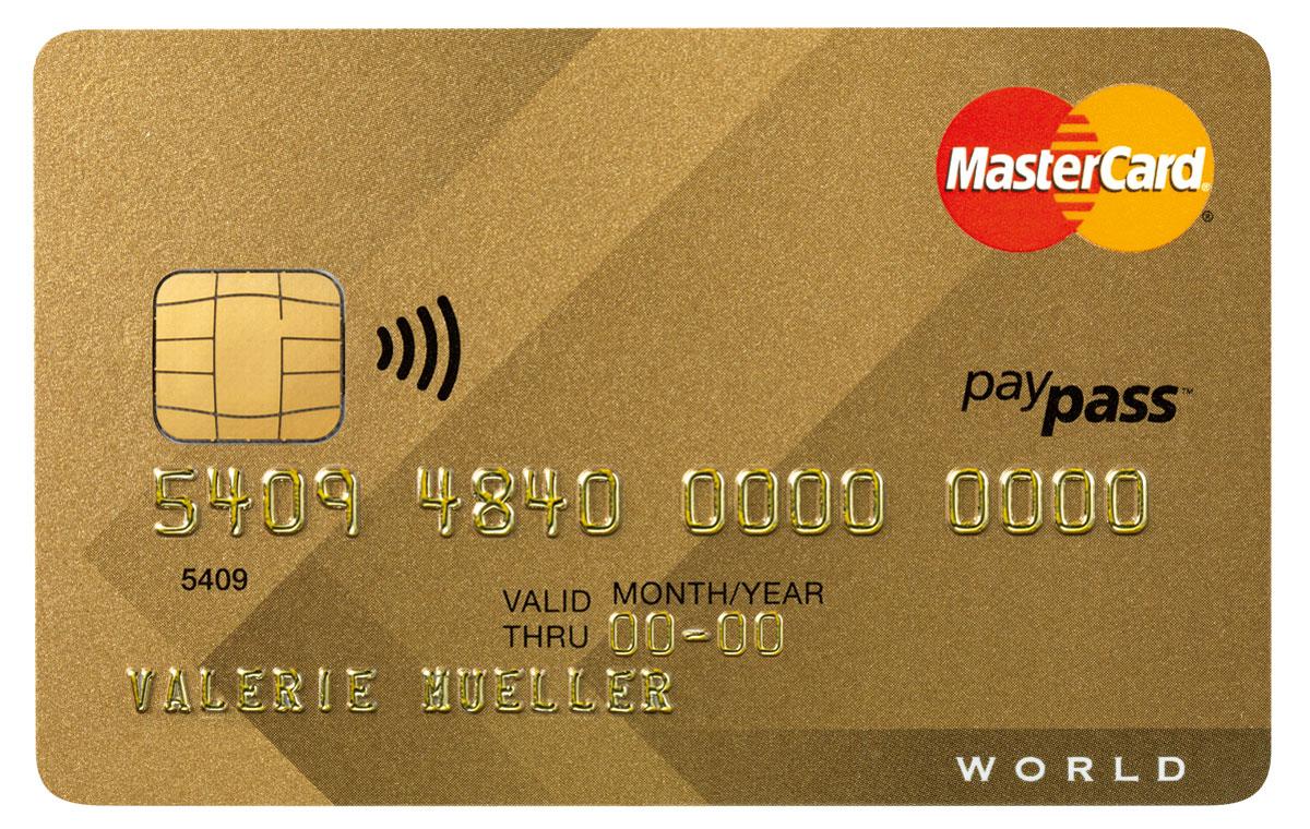 Carta di credito mastercard conviene oppure no farla - Plafond carte gold mastercard credit agricole ...
