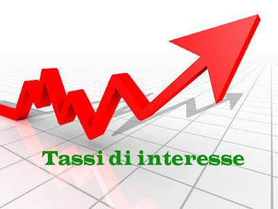 Tassi di interesse USA: effetti su investimenti, obbligazioni, titoli di Stato