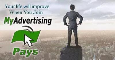 My Advetising Pays truffa o funziona davvero? Opinioni recensione