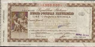 Investire 1000 euro in Buoni fruttiferi Postali investimenti sicuri e garantiti