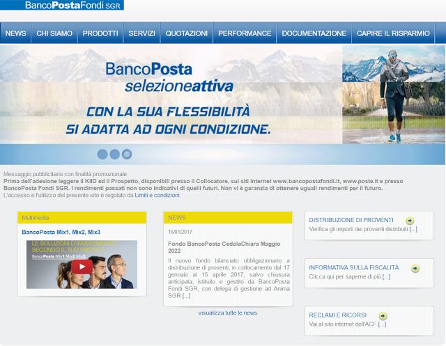 Fondi comuni Poste italiane convengono? Su quali investire?