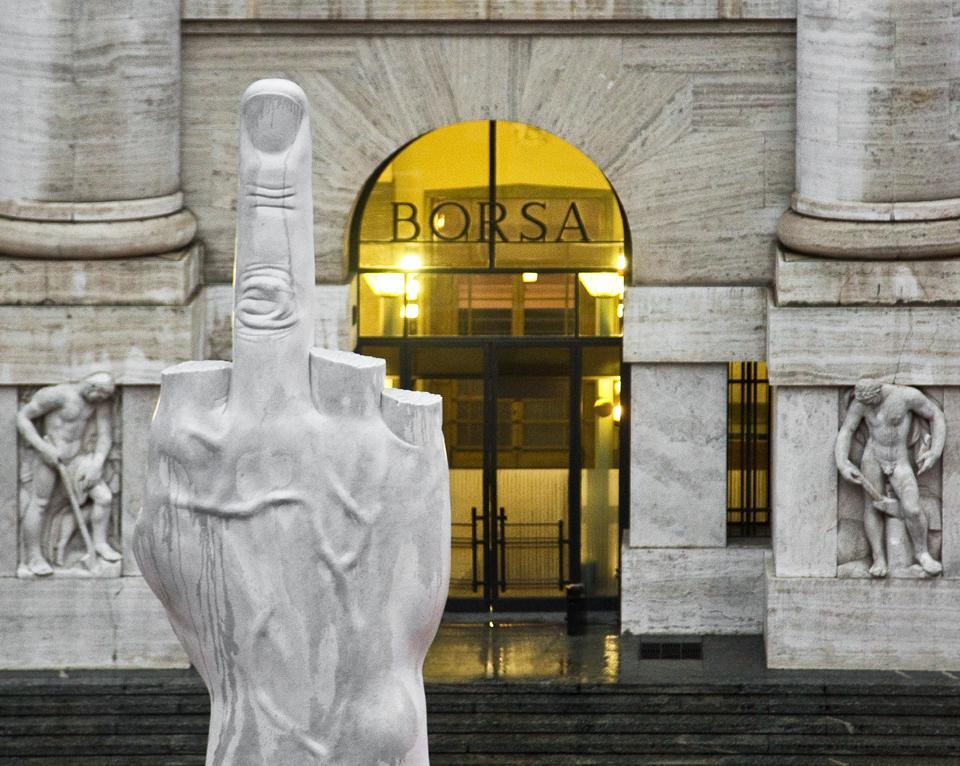 azioni da comprare di aziende italiane