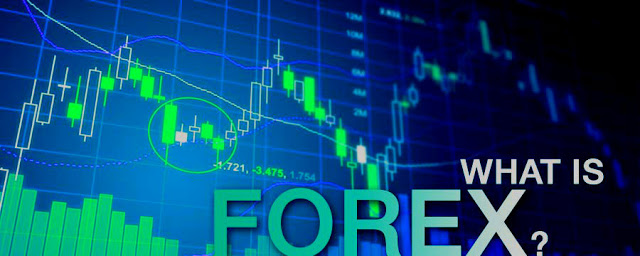 Cos'é il Forex - il Forex spiegato facile