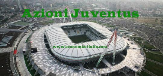 Azioni Juventus: quotazione e previsioni 2018, conviene comprare?