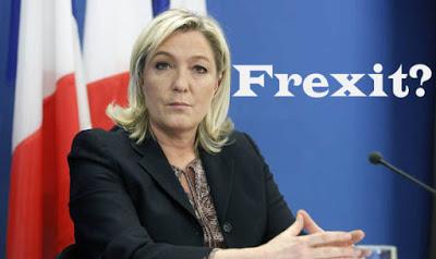 Frexit uscita della Francia dall'Unione Europea conseguenze su investimenti e risparmi