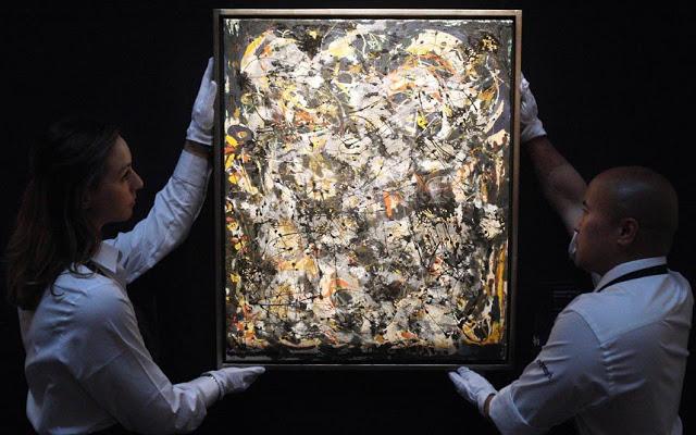 Investire in Arte: quadro, tela, arte moderna come investimento sicuro