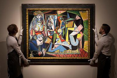 investire in arte moderna conviene?
