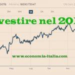 Dove investire nel 2018: consigli per investimenti sicuri