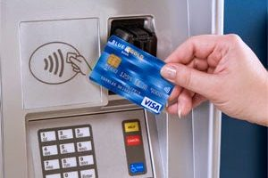 Carte di Credito: Sicurezza Conctatless Senza PIN: Funziona