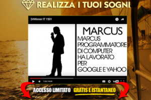 The Real Dream Maker: truffa o un buon investimento?