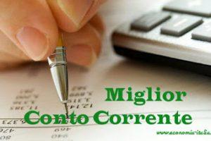 Miglior conto corrente: confronto, opinioni e recensioni