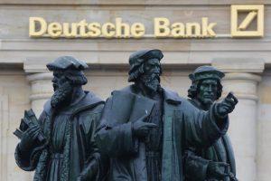 Azioni Deutsche Bank: conviene comprare? Il rischio default è passato