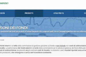 Fondi Comuni Intesa SanPaolo, conviene investire? Opinioni