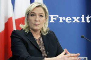 Frexit: significato e conseguenze della Francia fuori dall'Unione Europea