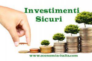 Investimenti sicuri: Buoni Postali o Conti Deposito?