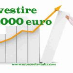 come investire 50000 euro