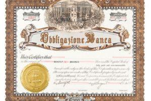 Obbligazioni migliori da comprare su cui investire nel 2019