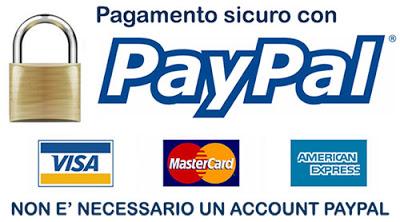 carta di credito prepagata paypal