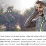 Piani di accumulo capitale Unicredit: cosa sono, come funzionano, opinioni