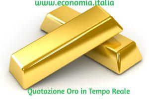 Previsioni Quotazione dell'Oro 2019: Investire in Oro Conviene?