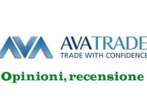 Avatrade opinioni e recensione del Broker Online