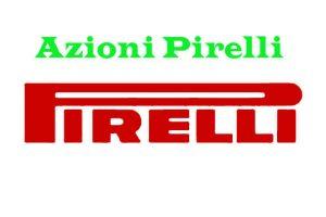 Azioni Pirelli: conviene investire?