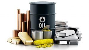 Commodities: investire in materie prime