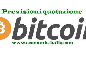 Bitcoin Previsioni 2020: Quotazione Prezzo Bitcoin Nel Lungo Periodo