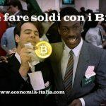 Come fare soldi con Bitcoin è possibile guadagnare da casa?
