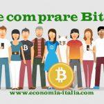Dove comprare Bitcoin in modo sicuro, lontano da truffe