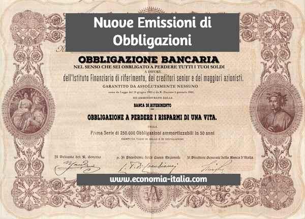 Nuove Emissioni di Obbligazioni 2019 con Rendimenti Migliori