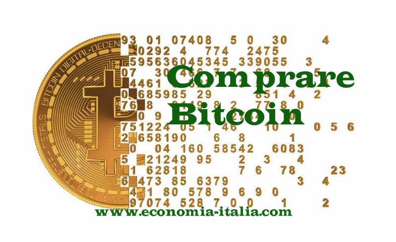 Comprare Bitcoin conviene?