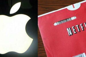 Apple compra Netflix: conseguenze ed investimenti