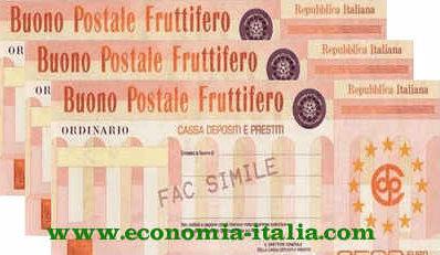f0a23b78d2 Tipologie Buoni Fruttiferi Postali 2019: i Più Convenienti Su Cui ...