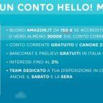 Hello Money il conto corrente di Hello Bank conviene? Opinioni