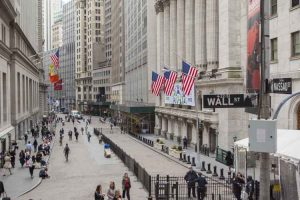 Come investire a Wall Street