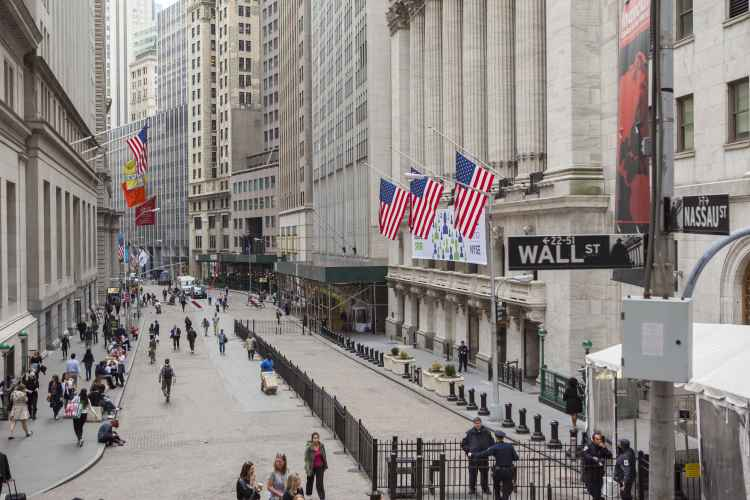 Come investire a Wall Street